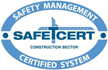GMK are SafeCert Cerified